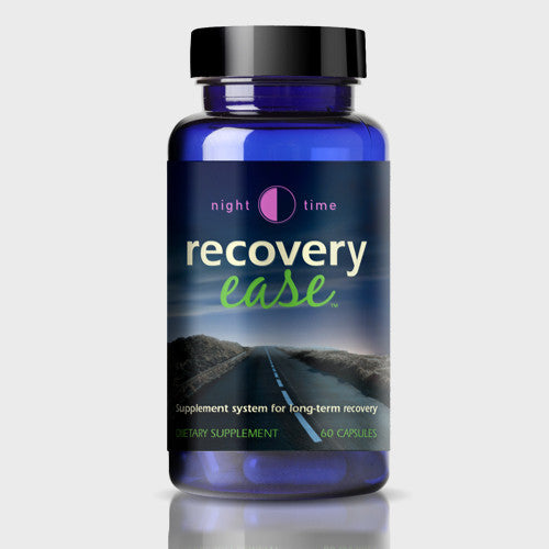 Recovery Ease Nighttime Formula