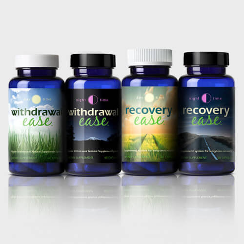Withdrawal Ease and Recovery Ease Bundle