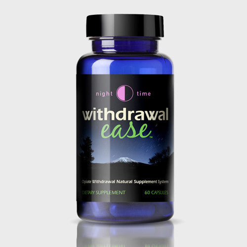Withdrawal Ease Nighttime Formula