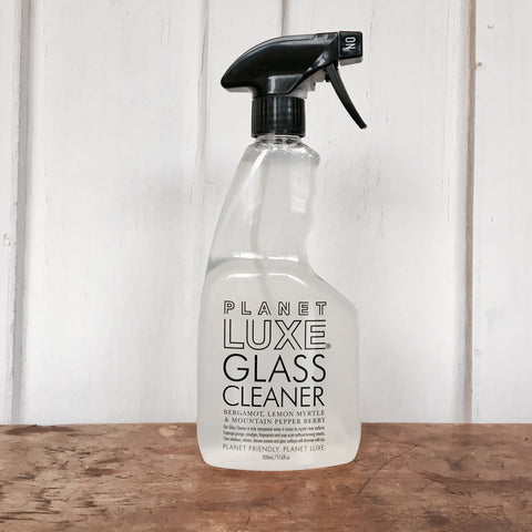 PLANET LUXE GLASS CLEANER