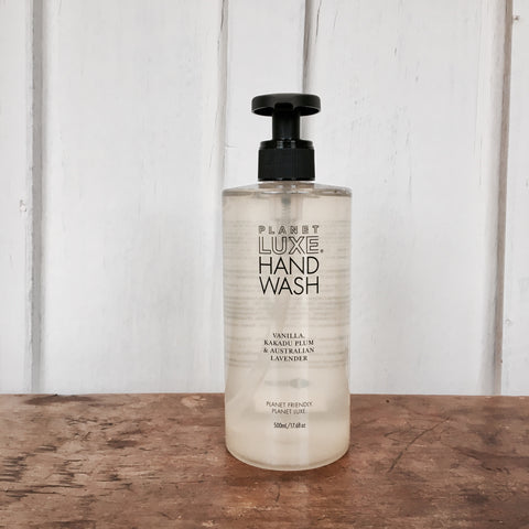 PLANET LUXE HAND WASH