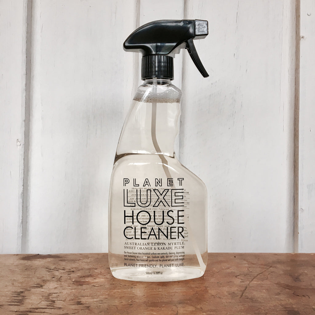 PLANET LUXE HOUSE CLEANER