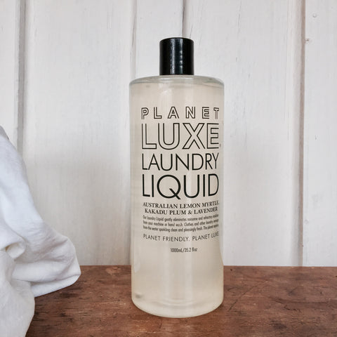 PLANET LUXE LAUNDRY LIQUID