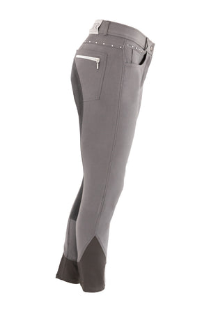 Stylish grey breech Daisy