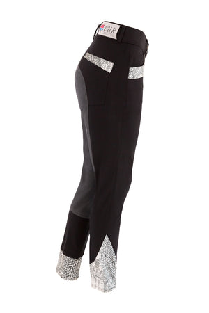 Funky breech Julia - Black