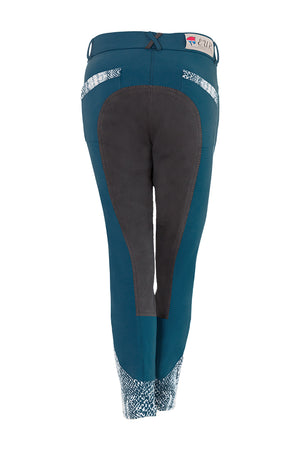Funky breech Julia - Teal