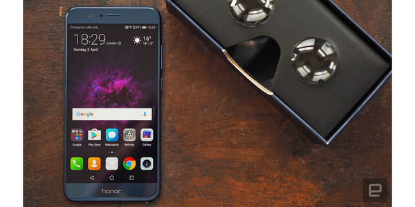 The Honor 8 Pro is Huawei's best flagship yet