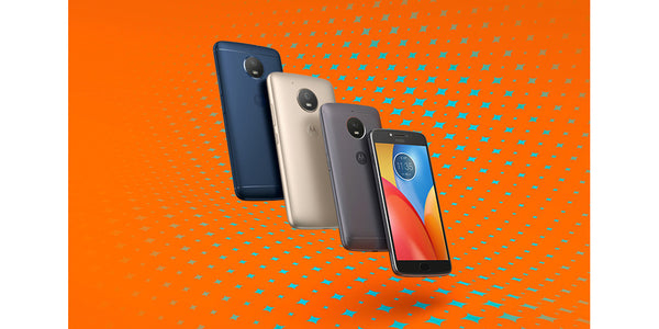 The Moto E4 Plus offers a huge battery without a huge price tag