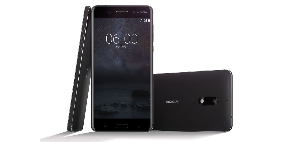 Nokia finally returns to the smartphone market