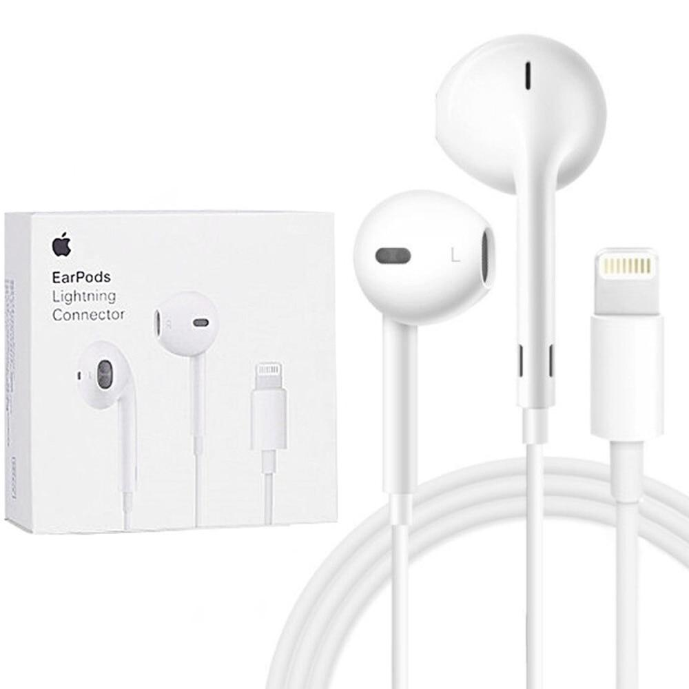 Original EarPods with Lightning Connector - Mobile Life