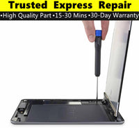 iPad Mini 5 [Screen Glass Replacement][LCD Replacement] Express Repair using Premium Quality Parts