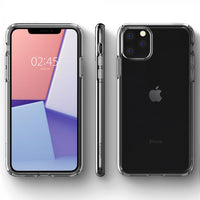 iPhone 11 /11 Pro /11 Pro Max Spigen Liquid Crystal - Mobile Life