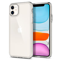iPhone 11 Spigen Ultra Hybrid - Mobile Life