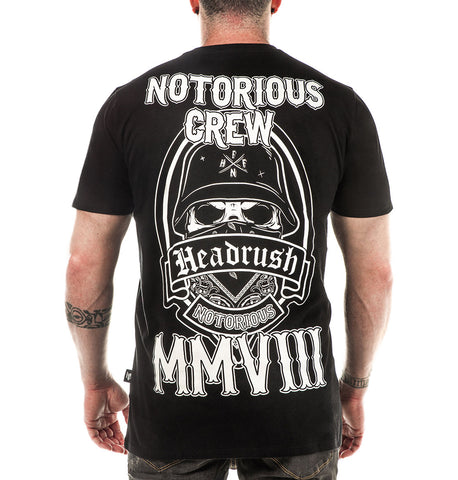 THE NOTORIOUS MMVIII