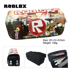 Roblox Stationary Pen Pencil Case