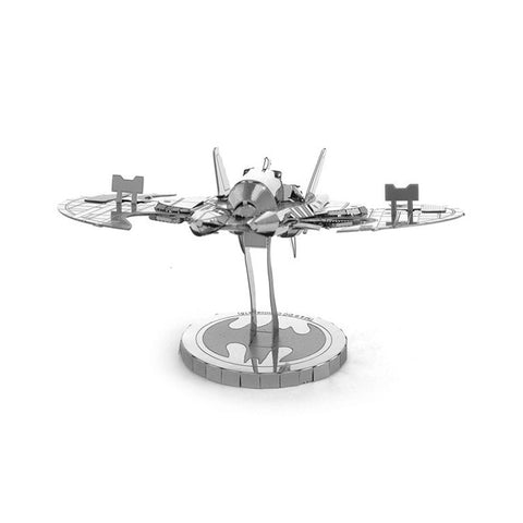Batman Bat-Wing Metal DIY 3D Puzzle Craft Figure