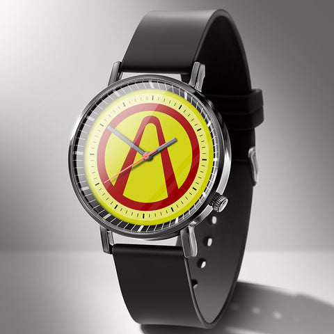 Borderlands Wrist Watches