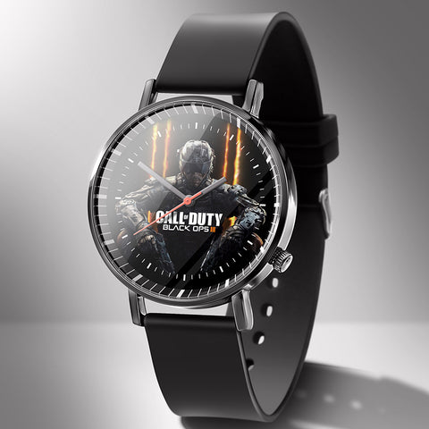 Call of Duty: Black Ops III Wrist Watches
