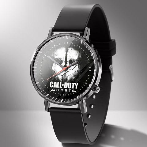 Call of Duty Ghosts Wrist Watches