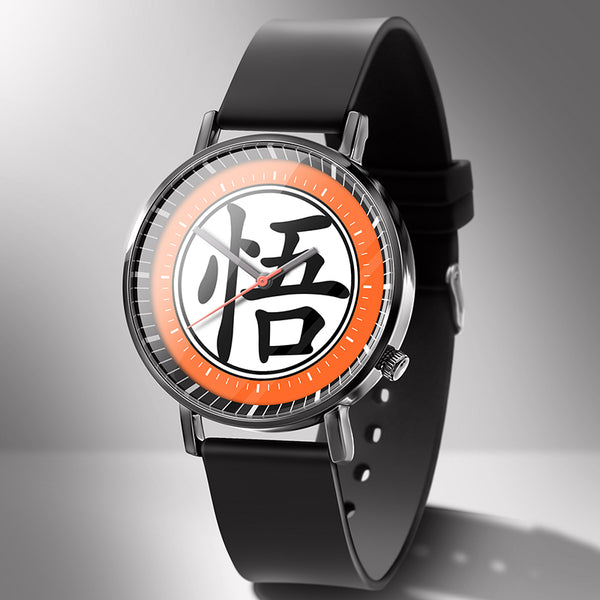 Dragon Ball Z Son Goku Wrist Watches
