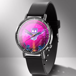 Fortnite Battle Royale DJ Marshmello Wrist Watches