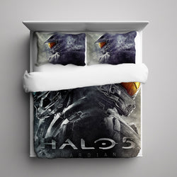 Halo 5: Guardians Bedding Set