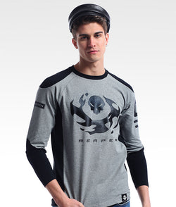 Overwatch Reaper Men's Long Sleeve T-Shirt