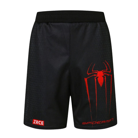 Amazing Spider-Man Short Pants