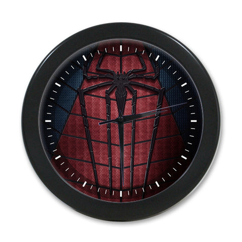 Amazing Spider-man Elegant Round Wall Clock