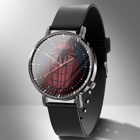 Amazing Spider-man Superhero Wrist Watches