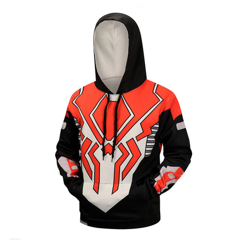 All New Spiderman 2099 VOL 3 Hoodie Sweatshirt