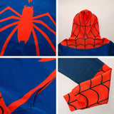 Spider-Man Earth-9105 Hoodie Sweatshirt