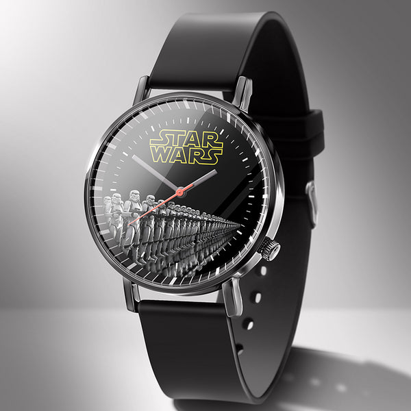 Star Wars Stormtrooper Wrist Watches