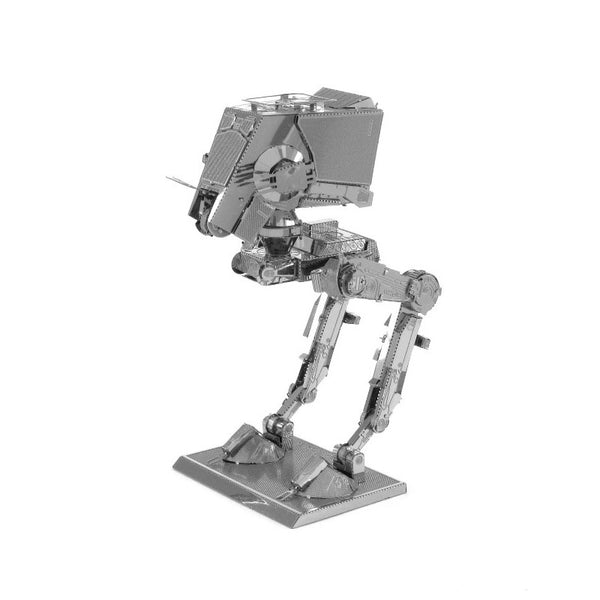 Star Wars AT-ST Walker Metal DIY 3D Puzzle Craft Figure