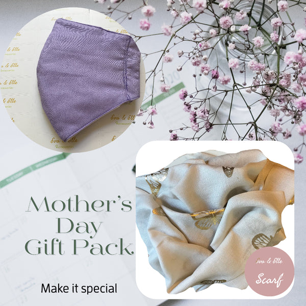 Our Caring Gift Packs for Mother's Day