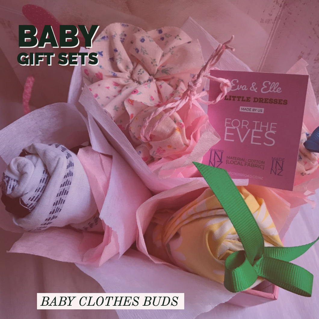 Baby Buds Giftset for Pre-Order