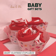 Load image into Gallery viewer, Baby Cupcakes Giftset for Pre-Order