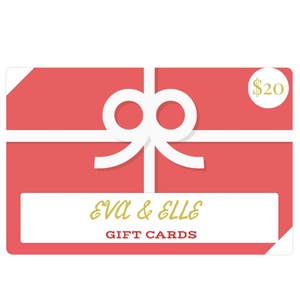 Gift Card value $20