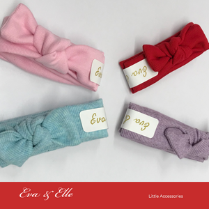 Assorted Headbands with a bow