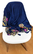 Load image into Gallery viewer, Kimono with Flap sleeves - Navy Blue
