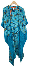Load image into Gallery viewer, Kimono with Flap sleeves -