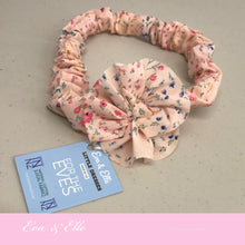 Load image into Gallery viewer, Little Dress & Headband Gift Set for Newborn