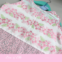 Load image into Gallery viewer, Little Floral A Dress for 4 - 6 years