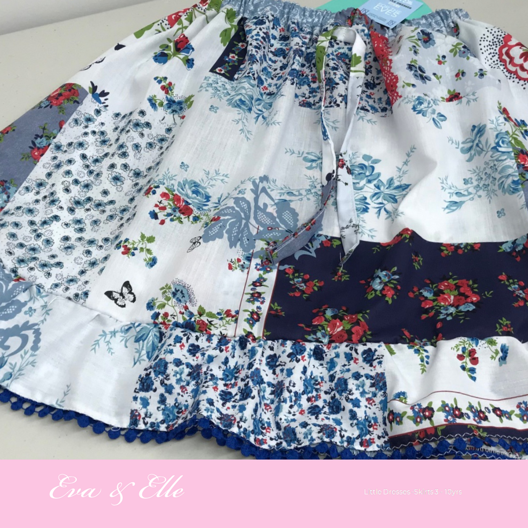 Little Skirt for 3 - 6years