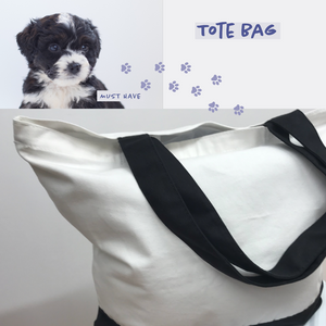 Spacious Tote Bag