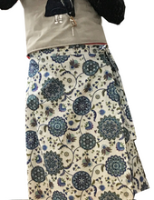 Load image into Gallery viewer, Stylish Wrap Skirt - NZ Made