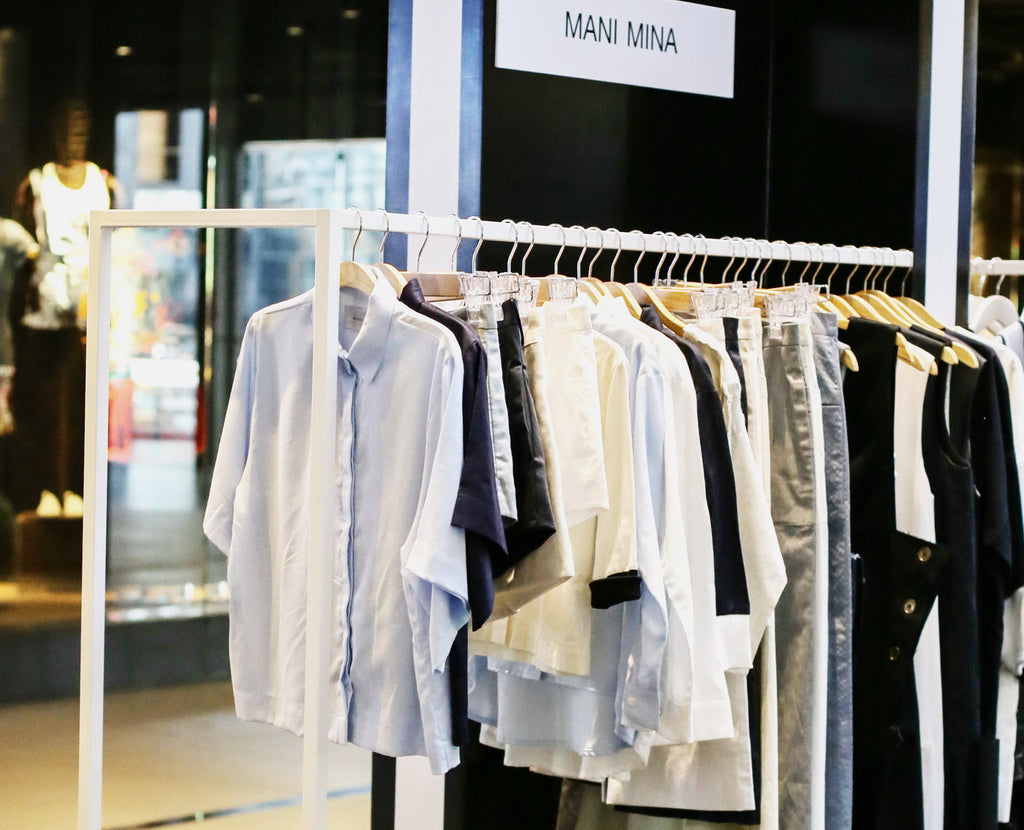 Thai Designer Pop-Up Store 2016
