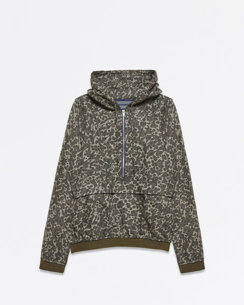 cocurata camo hoodie paul insect art fashion パーカー ブランド 通販