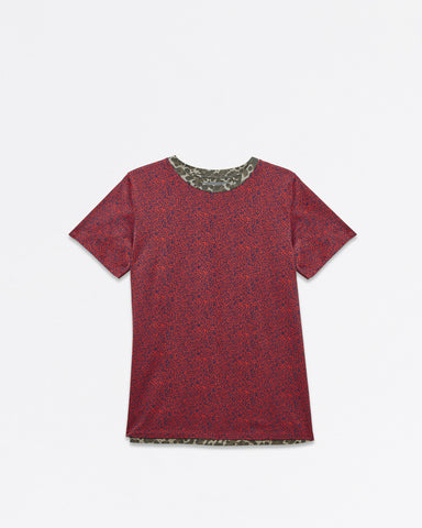 cocurata dot yardage tee paul insect art fashion Tシャツ ブランド 通販