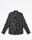 cocurata polka dot shirt paul insect art fashion シャツ ブランド 通販